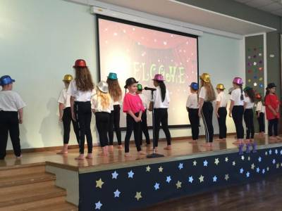 St Anne's Got Talent! 2018